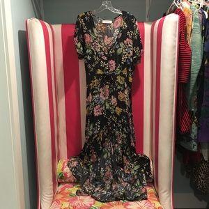 Dresses & Skirts - Auguste Floral Dress